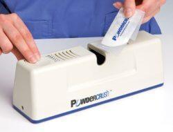 powdercrush automated pill crusher