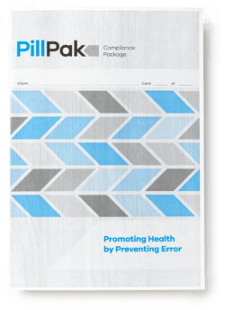 pillpak-trifold2 medicaiton compliance pack