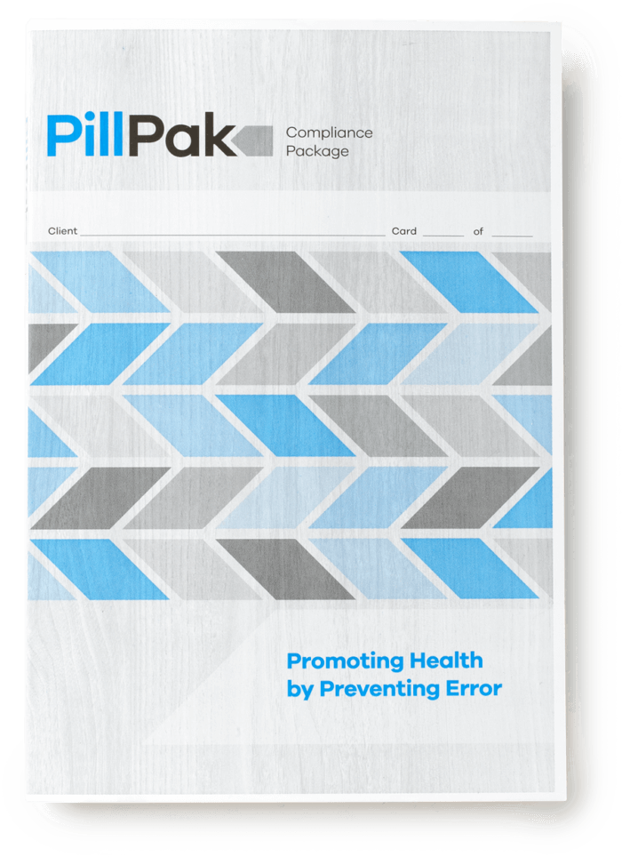 pillpak-trifold2 medicaiton compliance pack