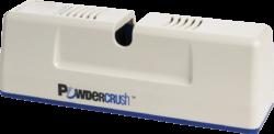 powdercrush automatic pill crusher