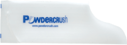 Medication crushing pouch
