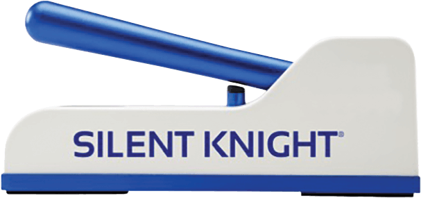 silentknight pill crusher for long term care