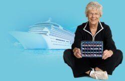 medicase medication blister pack for the elderly