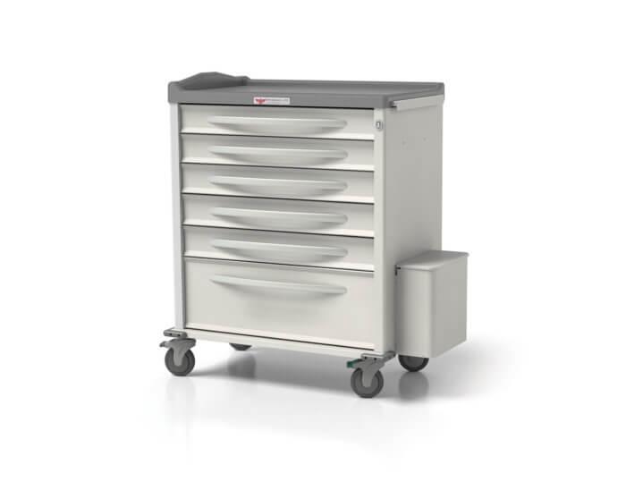 Manrex Pouch Porter Cart