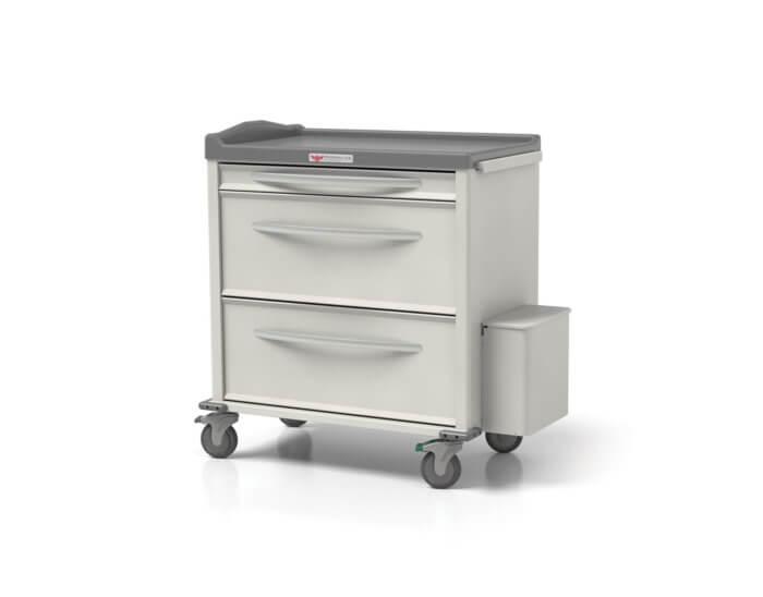 Dispill Cart